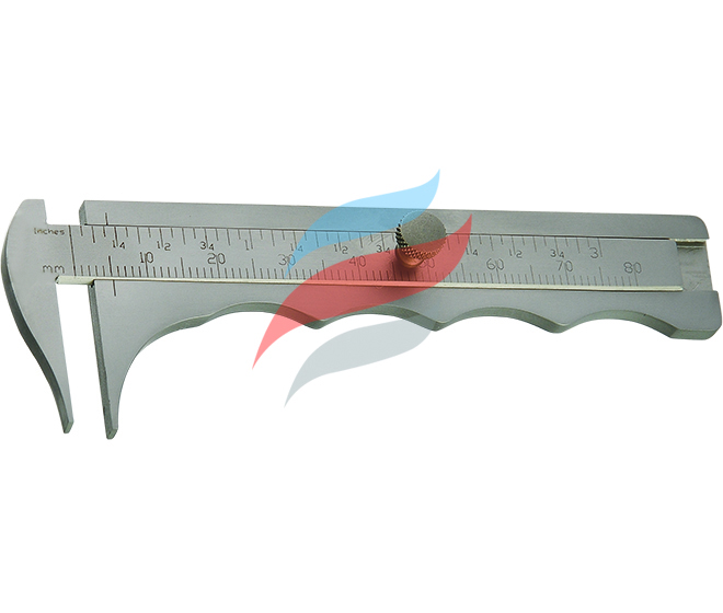 Breast & Measuring Calipers